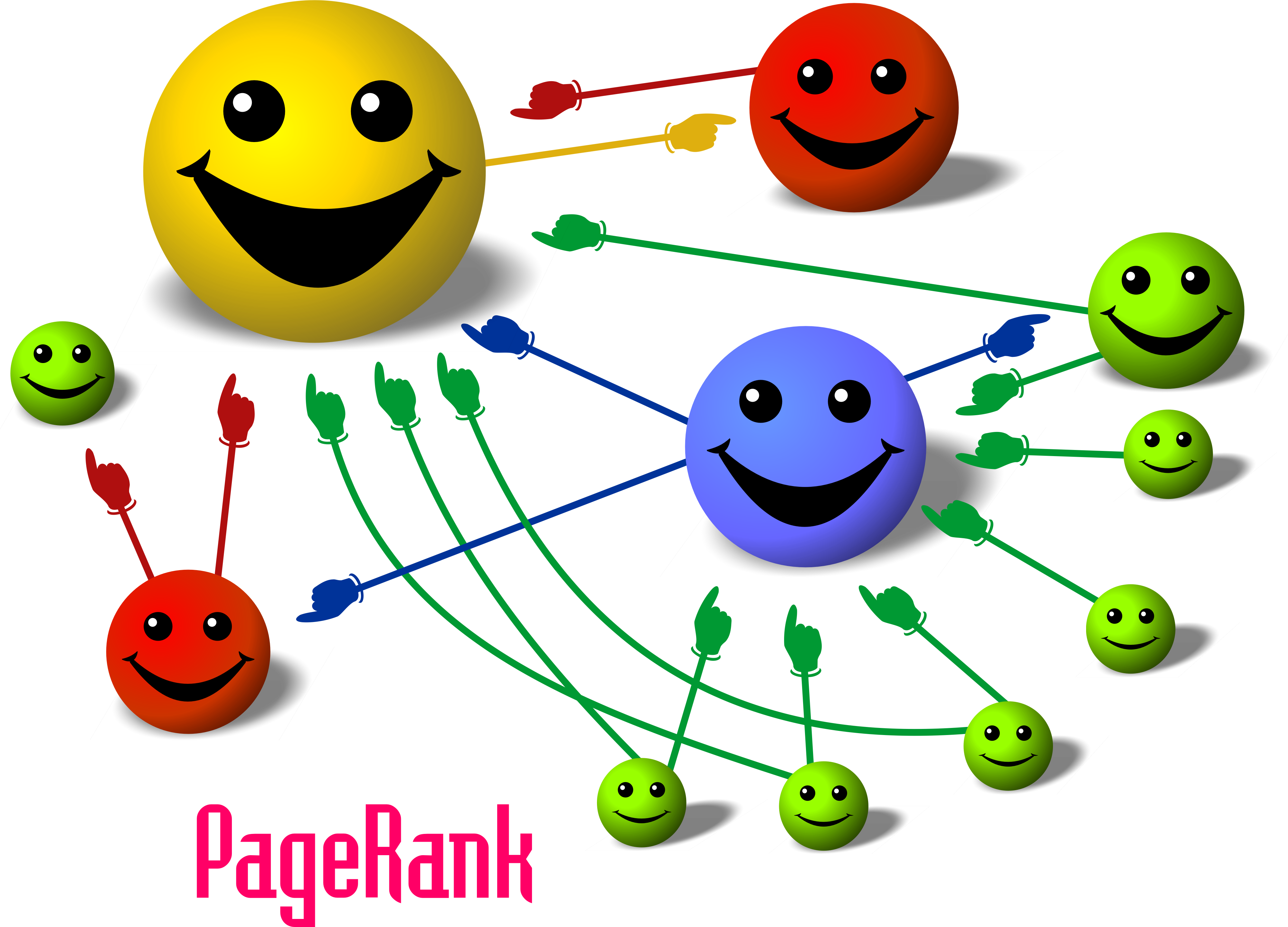 A UK search engine wants PageRank algorithm to be revealed
