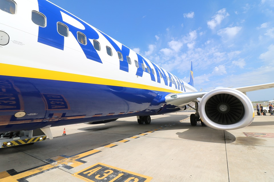 Ryanair against Google for misleading connection with eDreams